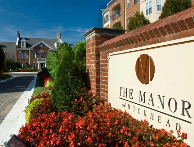 Manor at Buckhead Corporate Housing