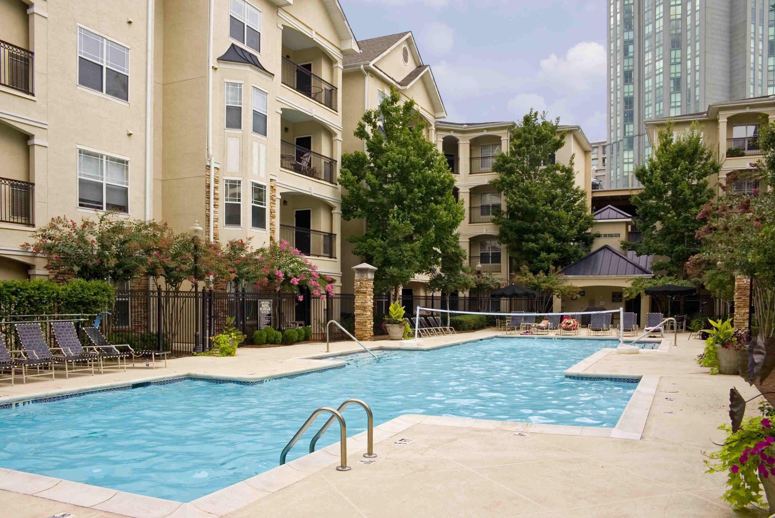 Buckhead Corporate Apartments Atlanta